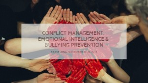 Conflict management, emotional intelligence and bullying prevention